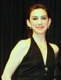 Esra Poyrazoğlu