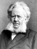 Henrik İbsen