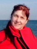 Larysa Karachevtseva