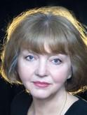 Ludmilla Razumovskaya