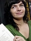 Mira Friedlaender