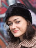 Sabrina Mahfouz