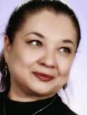 Yuliya Bapova