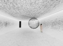 ADA: Etkileşimli Kinetik Heykel