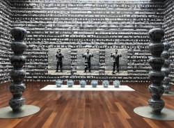 Ai Weiwei Sergisi