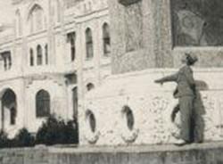 Avrupa'nın Hasta Adamı: Mimar