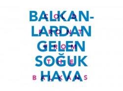 Balkanlardan Gelen Soğuk Hava