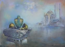 Batının İzdüşümleri: İstanbul