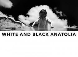 Beyaz Siyah Anadolu