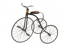 Bisikletin 200 Yıllık Yolculuğu
