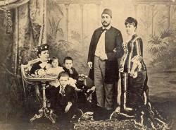 Boğaziçi'nde Bir Hanedan: Kavalalı Mehmed Ali Paşa Ailesi'nin İzleri Atlı Köşk'te