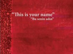 Bu Senin Adın