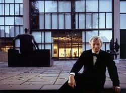 Cemal Emden Fotoğraflarıyla Louis Kahn'a Yeni/den Bakış