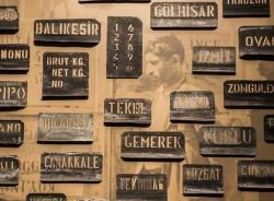 Cibali Tütün Fabrikası: Emeğin Mekânı