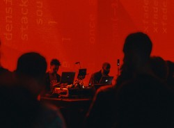 Distopya Ses Sanatı