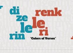Dizelerin Renkleri