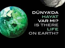 Dünya'da Hayat Var Mı?