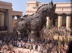 Düşler Ülkesi: Troya