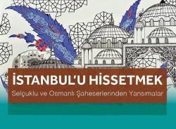 İstanbul'u Hissetmek