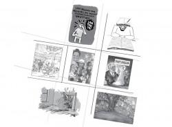 Karikatür Evi Yaz Sergisi'18