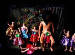 Kayıp Çocuk Cinayetleri