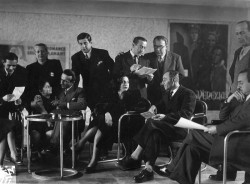 Kulis: Bir Tiyatro Belleği, Hagop Ayvaz