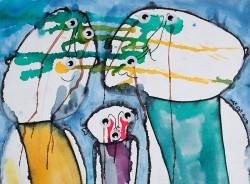Ağlak Muğlak / The Ambiguous Whiner