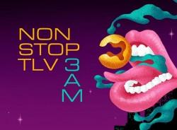 Non Stop TLV 3AM