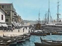 Osmanlı İmparatorluğu'na Bir Ziyaret