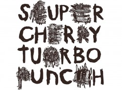 Super Cherry Turbo Punch