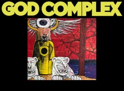 Tanrı Kompleksi