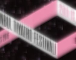 20. İstanbul Tiyatro Festivali ( 3 - 28 Mayıs )