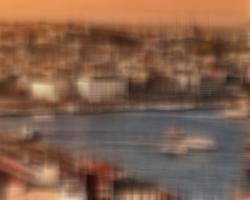 İstanbul'un Tarihi Mekanlara Gizlenmiş Sahneleri