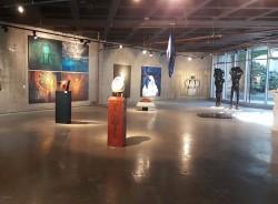 42 Maslak Art!SPACE Gallery