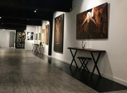 7 Art Gallery