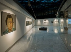 Açıkekran Levent Galerisi