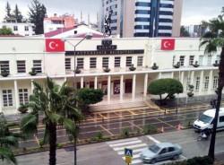 Adana Büyükşehir Belediyesi Tiyatro Salonu