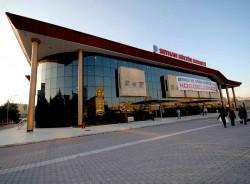 Adana Seyhan Belediyesi Kültür Merkezi