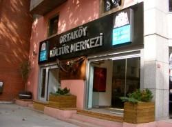 Afife Jale Sahnesi Ortaköy Kültür Merkezi