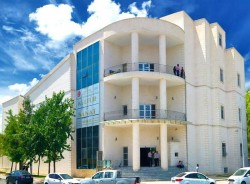 Ahmet Güneştekin Kültür ve Sanat Merkezi