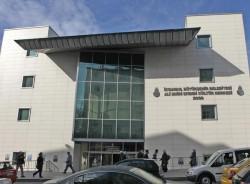 Akşemseddin Kültür Merkezi