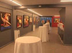 Alevart Sanat Galerisi