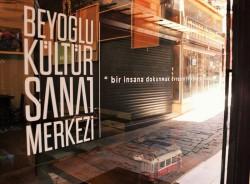 Ankara Beyoğlu Kültür Sanat Merkezi
