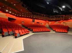 Antalya Büyükşehir Belediyesi Şehir Tiyatroları