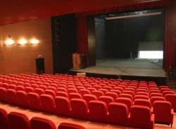 Antares Sanat Merkezi