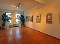 Arnavutköy Art Gallery