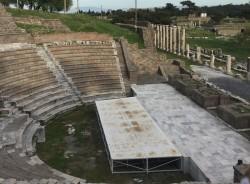 Asklepion Antik Tiyatro