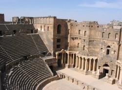 Aspendos Antik Tiyatrosu