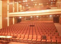 Atatürk Kültür Merkezi Sahnesi