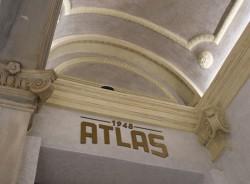 Atlas 1948 Sineması & Sahnesi